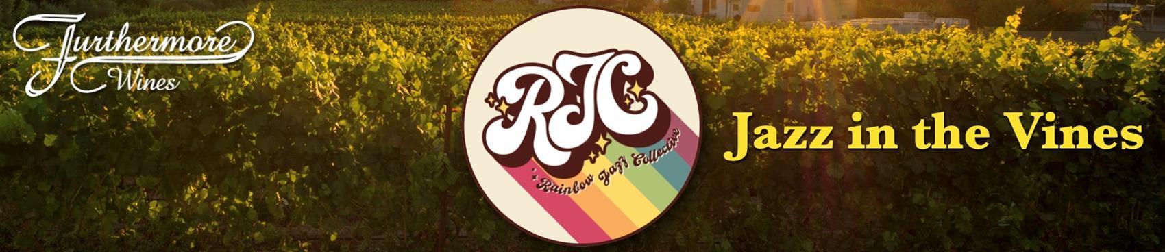 Rainbow Jazz Collective - Jazz in the Vines