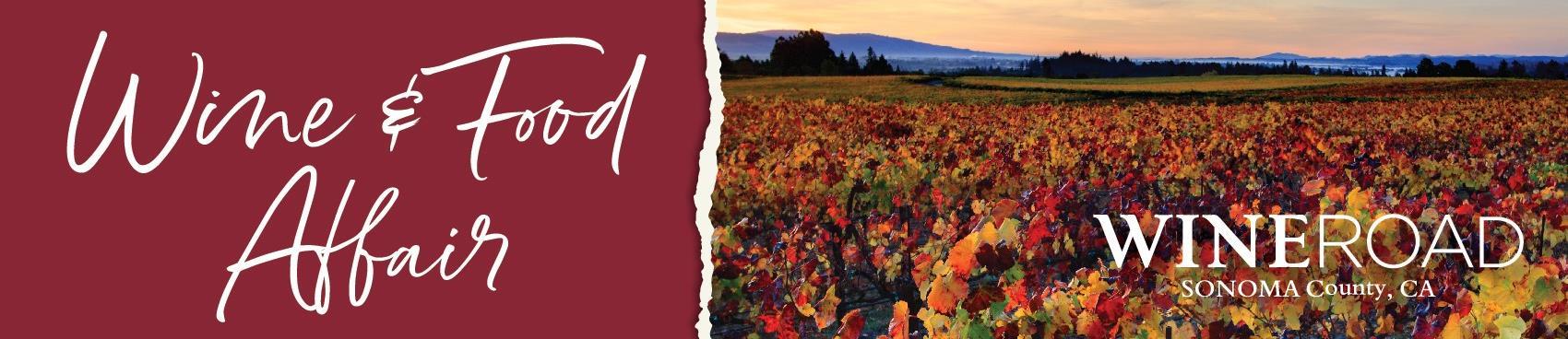 23rd Annual Wine & Food Affair