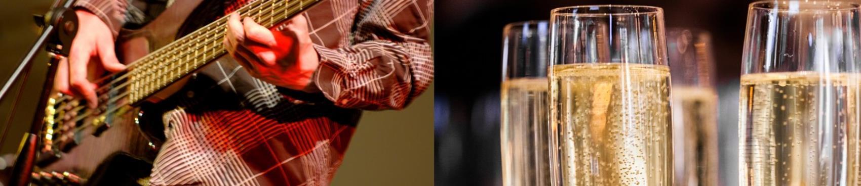 Champagne Thursday