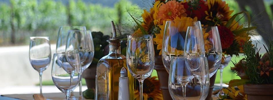 Pinot and Paella