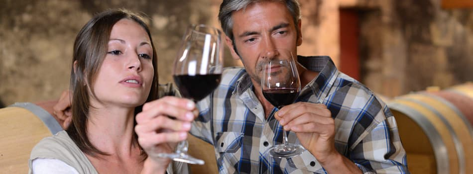 Purchase Tickets to Grapes to Wine Educational Sunset Tour at McGrail Vineyards and Winery on CellarPass