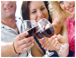 Manage guest arrival easily for club pick-up parties..