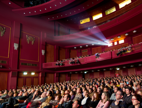 All the tools, customization and capabilities to effectively manage your film festival.